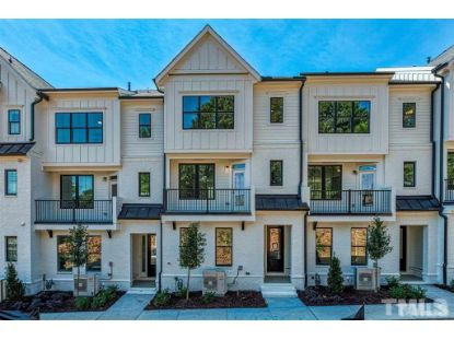 1610 Draper View Loop Raleigh, NC MLS# 2353743