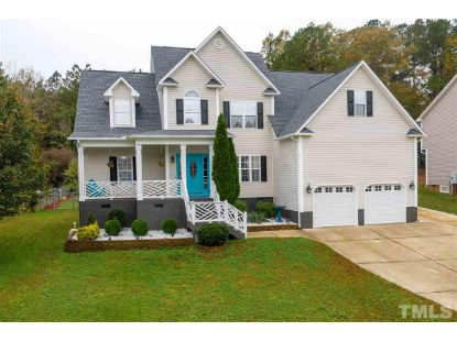 183 Great Oak Drive Garner, NC MLS# 2353747