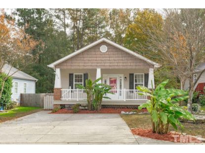 6214 Barrington Village Lane Raleigh, NC MLS# 2353843