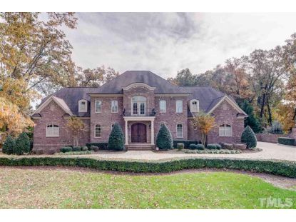 1908 Ridge Road Raleigh, NC MLS# 2353875