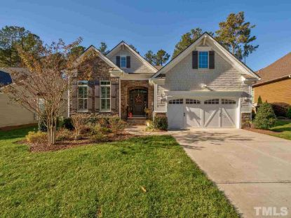 1761 Hasentree Villa Lane Wake Forest, NC MLS# 2353942