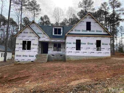 301 Black Swan Drive Youngsville, NC MLS# 2353999