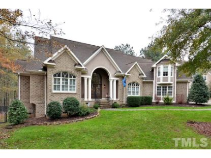 1117 Evensong Court Youngsville, NC MLS# 2354012