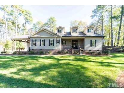 2418 Dorety Place Raleigh, NC MLS# 2354043