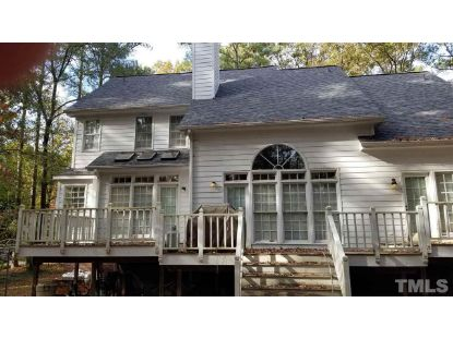 340 Chris Court Garner, NC MLS# 2354067