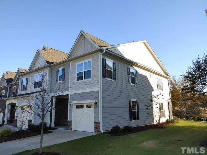 133 Writing Rock Place Apex, NC MLS# 2354119
