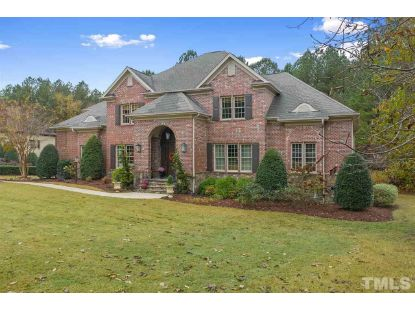 92 Forest View Place Durham, NC MLS# 2354126