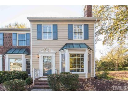 200 Standish Drive Chapel Hill, NC MLS# 2354141