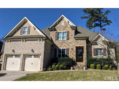 9805 Porto Fino Avenue Wake Forest, NC MLS# 2354151