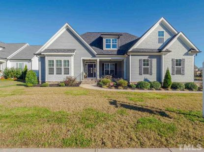 161 Plantation Drive Youngsville, NC MLS# 2354164