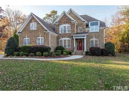 1003 Canterbury Court Youngsville, NC MLS# 2354192