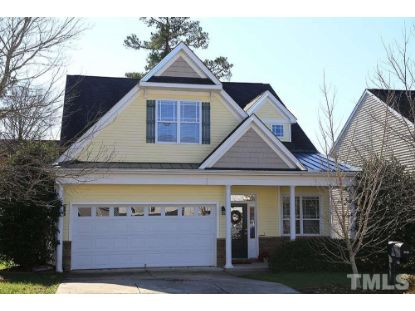 3016 Landing Falls Lane Raleigh, NC MLS# 2354226