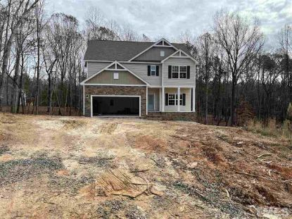 3446 Lilac Lane Wake Forest, NC MLS# 2354266