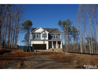 3459 Lilac Lane Wake Forest, NC MLS# 2354269