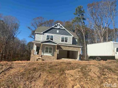 3447 Lilac Lane Wake Forest, NC MLS# 2354270