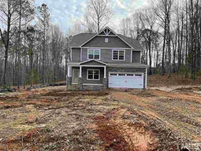 3440 Lilac Lane Wake Forest, NC MLS# 2354272