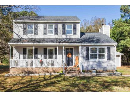 5709 Rockport Place Knightdale, NC MLS# 2354315
