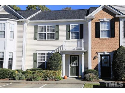 5013 Echo Ridge Road Raleigh, NC MLS# 2354348