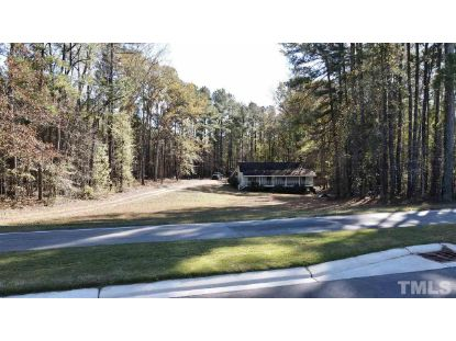 12001 Holly Springs New Hill Road Apex, NC MLS# 2354537