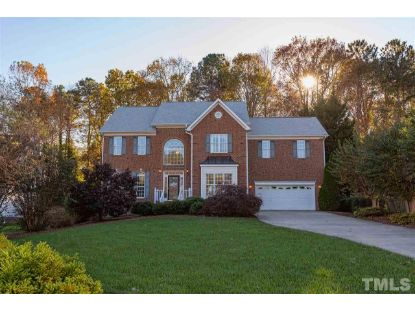 3544 Dewing Drive Raleigh, NC MLS# 2354540