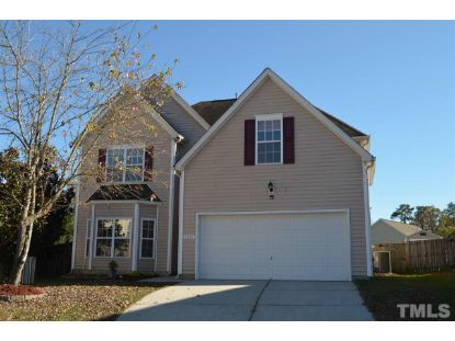 3207 Geary Trail Raleigh, NC MLS# 2354551