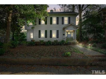 314 E Forest Drive Raleigh, NC MLS# 2354565