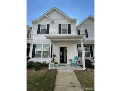 3968 Volkswalk Place Raleigh, NC MLS# 2354572
