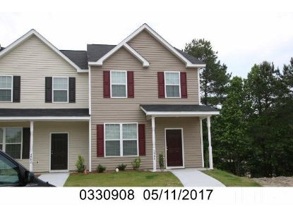 3980 Volkswalk Place Raleigh, NC MLS# 2354577