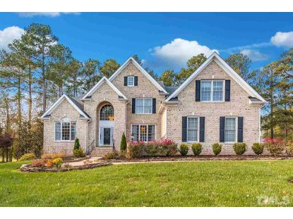 10853 Round Brook Circle Raleigh, NC MLS# 2354586