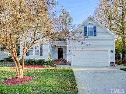 4912 Windmere Chase Drive Raleigh, NC MLS# 2354599