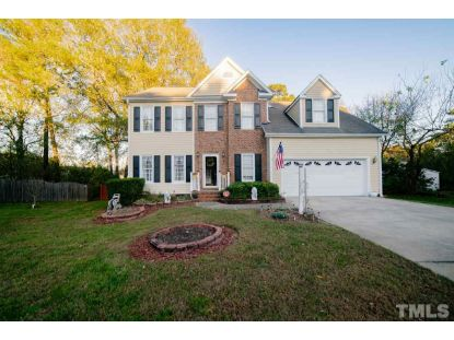 1004 Angel Oaks Court Raleigh, NC MLS# 2354601
