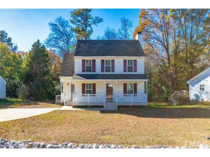 2113 Ruddy Road Raleigh, NC MLS# 2354609