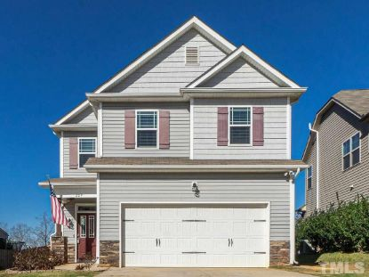 229 Hardaway Point Clayton, NC MLS# 2354617