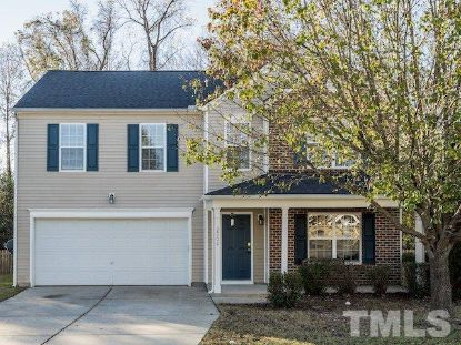 2000 Day Flower Drive Clayton, NC MLS# 2354662