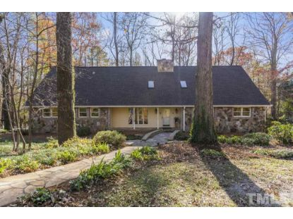 205 Thorn Hollow Drive Apex, NC MLS# 2354718