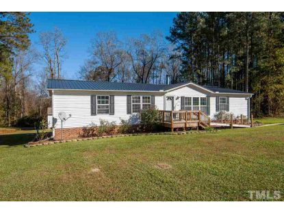 55 Red Oak Drive Smithfield, NC MLS# 2354742