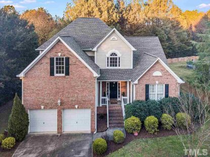 4913 Carlton Crossing Drive Durham, NC MLS# 2354743