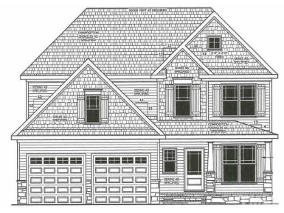 741 Strathwood Way Rolesville, NC MLS# 2354752