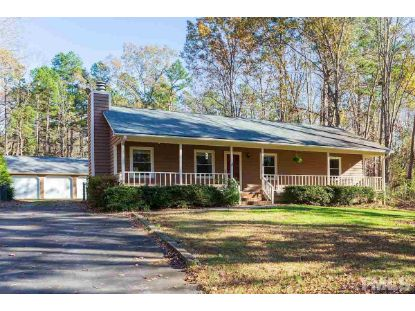 5804 Prioress Drive Durham, NC MLS# 2354768