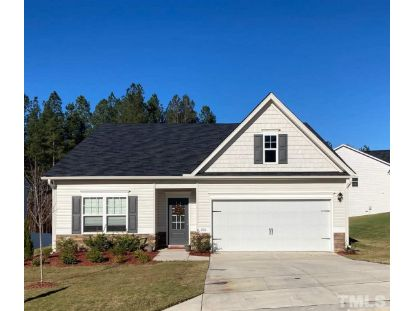 216 Neuse Bluff Circle Clayton, NC MLS# 2354809