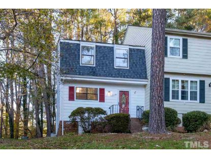 1310 Springlawn Court Raleigh, NC MLS# 2354814