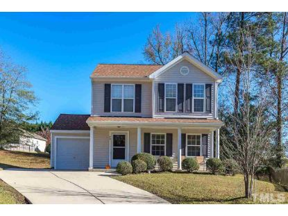 78 Chesterfield Court Clayton, NC MLS# 2354820