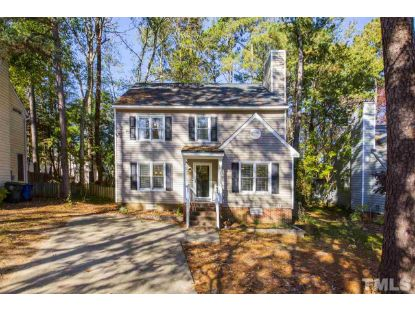 4705 Worchester Place Raleigh, NC MLS# 2354831