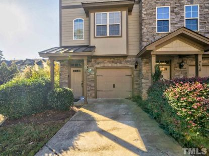 2618 Stewart Pines Drive Raleigh, NC MLS# 2354860