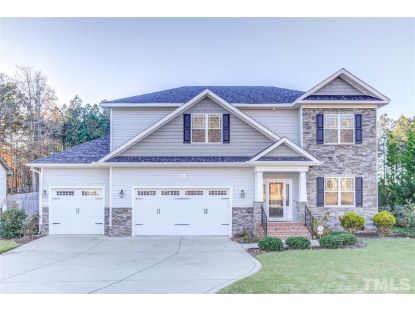 121 Summit Overlook Drive Clayton, NC MLS# 2354873