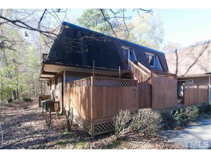 361 Summerwalk Circle Chapel Hill, NC MLS# 2354882
