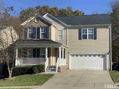 3710 Charleston Park Drive Raleigh, NC MLS# 2354892