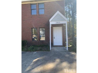 2811 Ferret Court Raleigh, NC MLS# 2354898