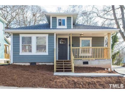 1310 N Alston Avenue Durham, NC MLS# 2354911