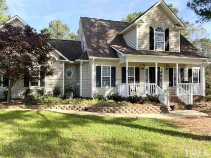 101 Regent Court Clayton, NC MLS# 2354925
